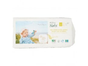 Naty nature baby care 4 44ks