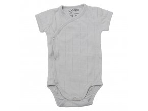 Romper Solid mt 68 Mist 052 front
