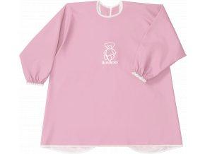 vyr 177long sleeve bib pink 044384 babybjorn