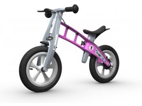 vyr 47701 FirstBIKE Street Pink with brake L2005