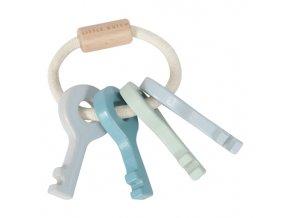 LD4438 sleutels