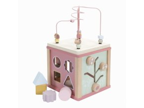 LD7028 Activity Cube WildFlowers Product (1) 1000x1000