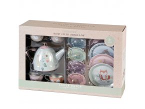 Tiamo Little Dutch cajovy set 13ks