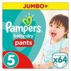 Pampers pants 5 64 ks