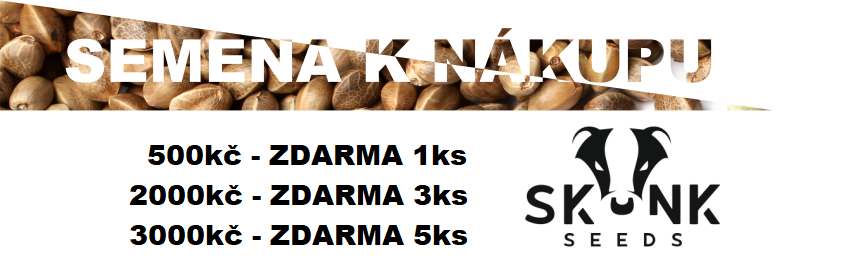 Skunk Seeds