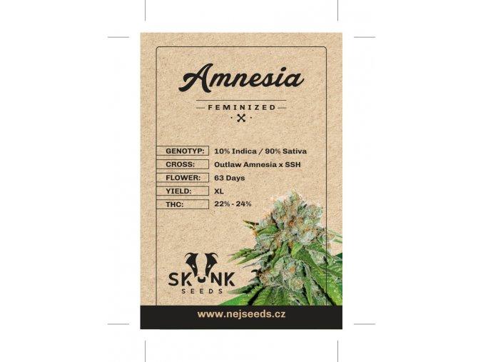 skunk seeds amnesia
