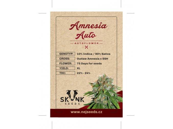 skunk seeds amnesia auto