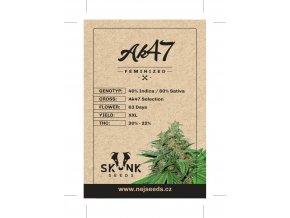 skunk seeds ak47