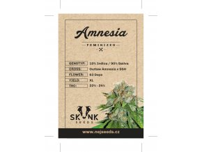 skunk seeds amnesia