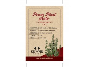 skunk seeds power plant auto