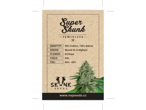 skunk seeds super skunk