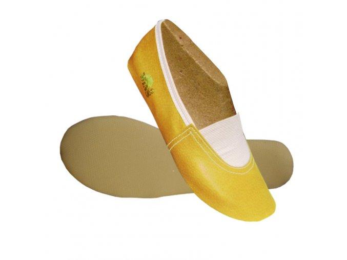 B R žlutá G