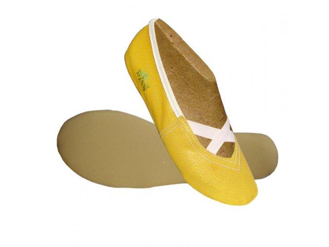 B L žlutá G