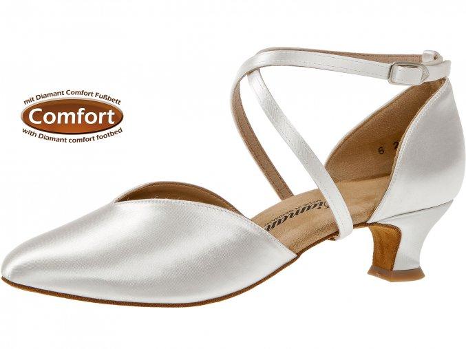 damske tanecni boty Diamant 107 013 092