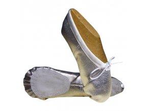 stříbrná A