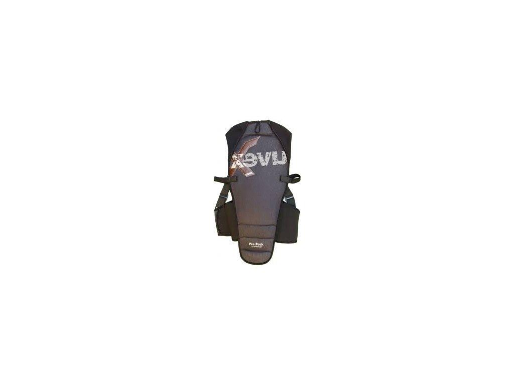 Chránič páteře Uvex Protector Pack
