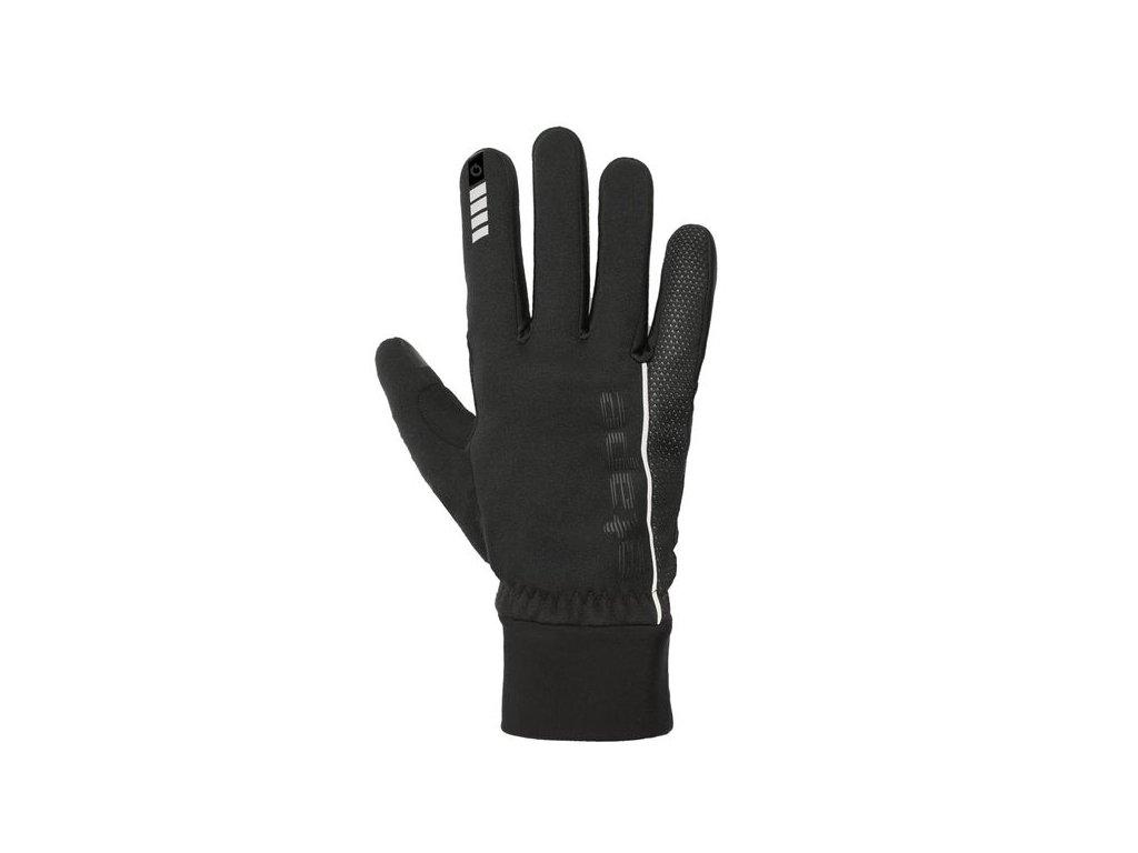 Etape – rukavice PEAK WS+, černá