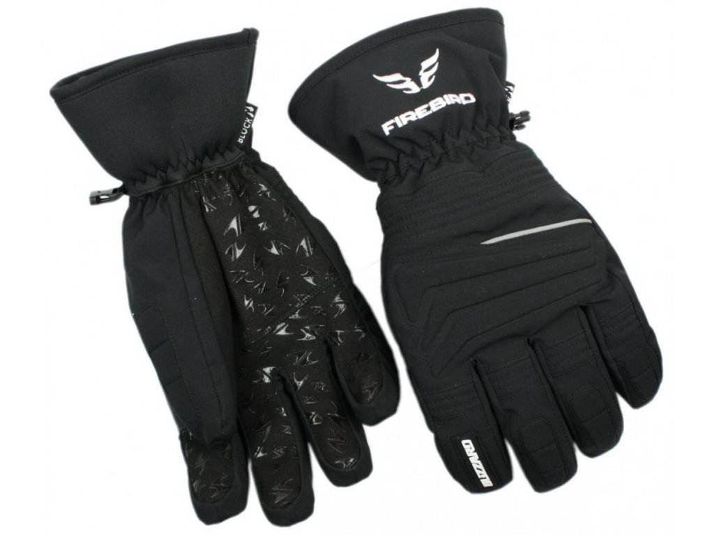 BLIZZARD Firebird ski gloves