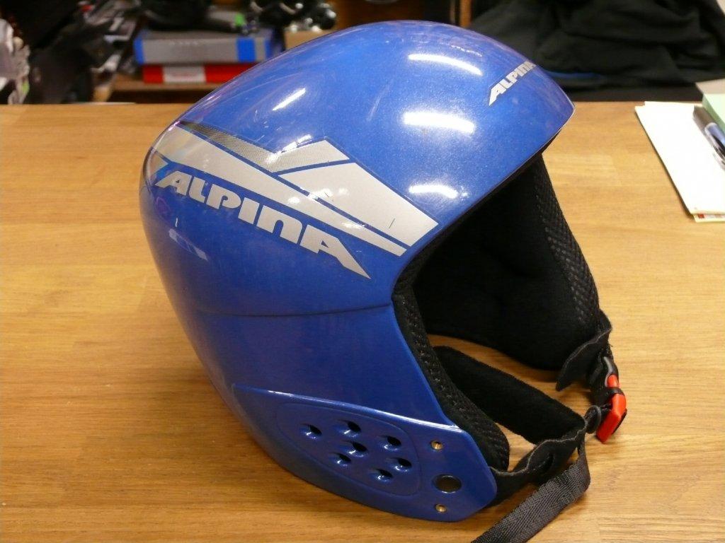 Helma Alpina