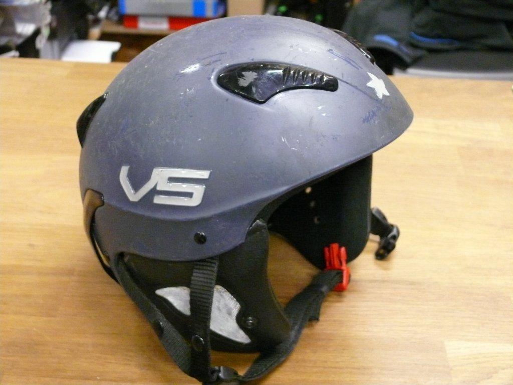 Helma Vega-VS