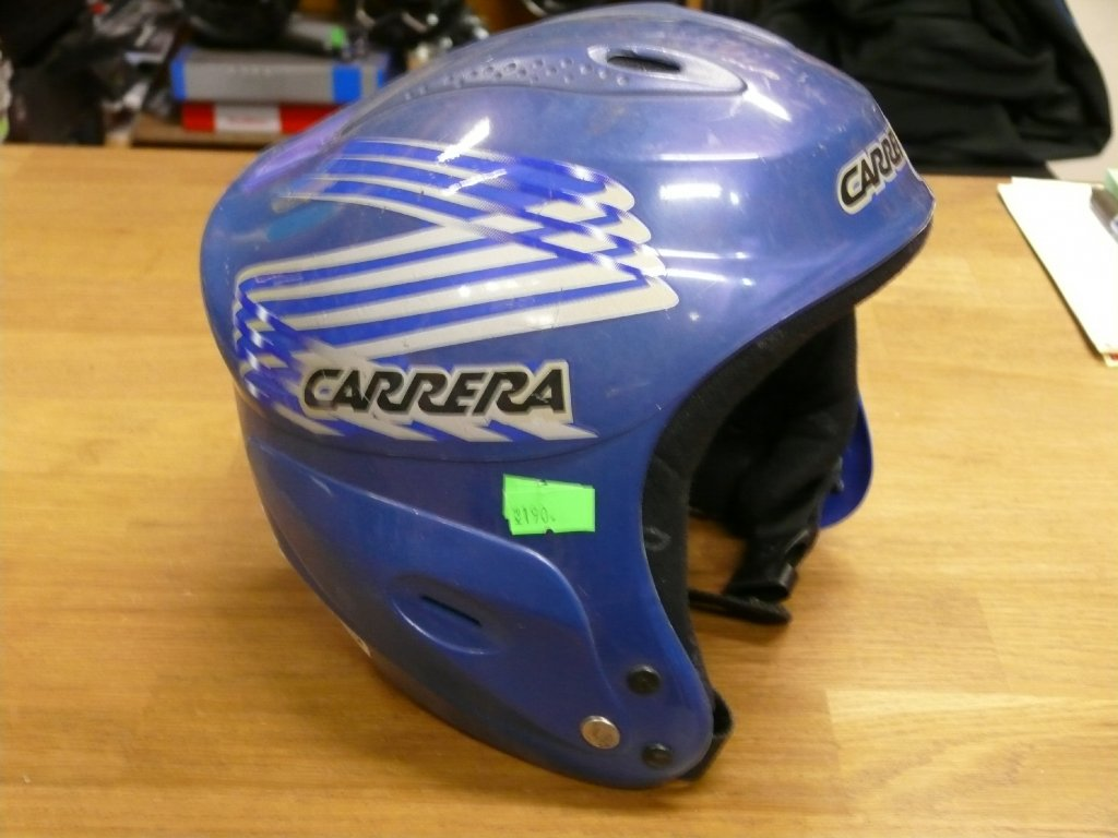 Helma Carrera