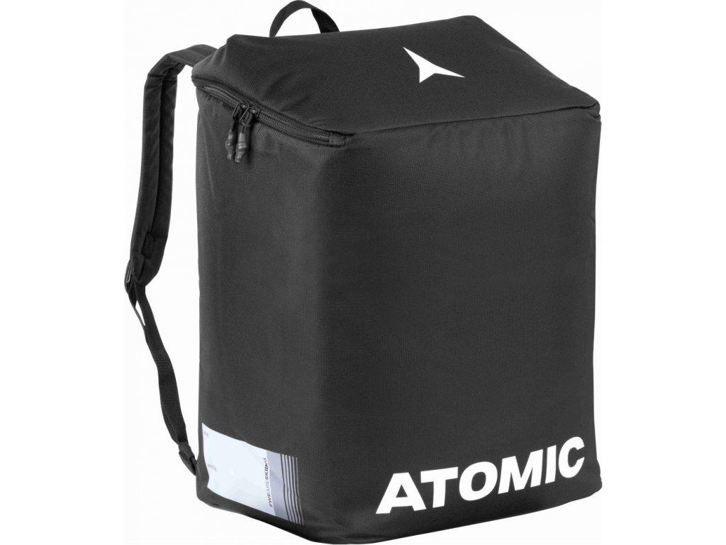 batoh ATOMIC Boot & helmet black/white 19/20
