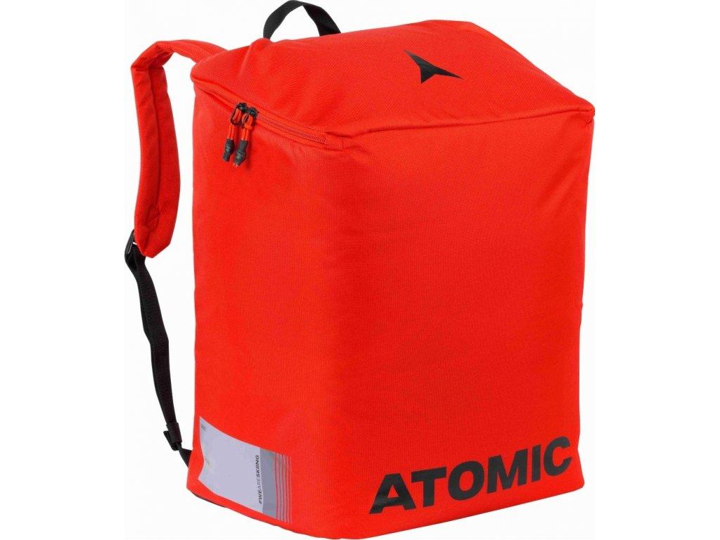 batoh ATOMIC Boot & helmet red/black 19/20