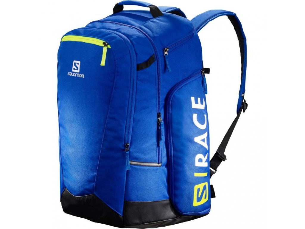 batoh SAL.Extend GO-TO-Snow Gear Bag race blue
