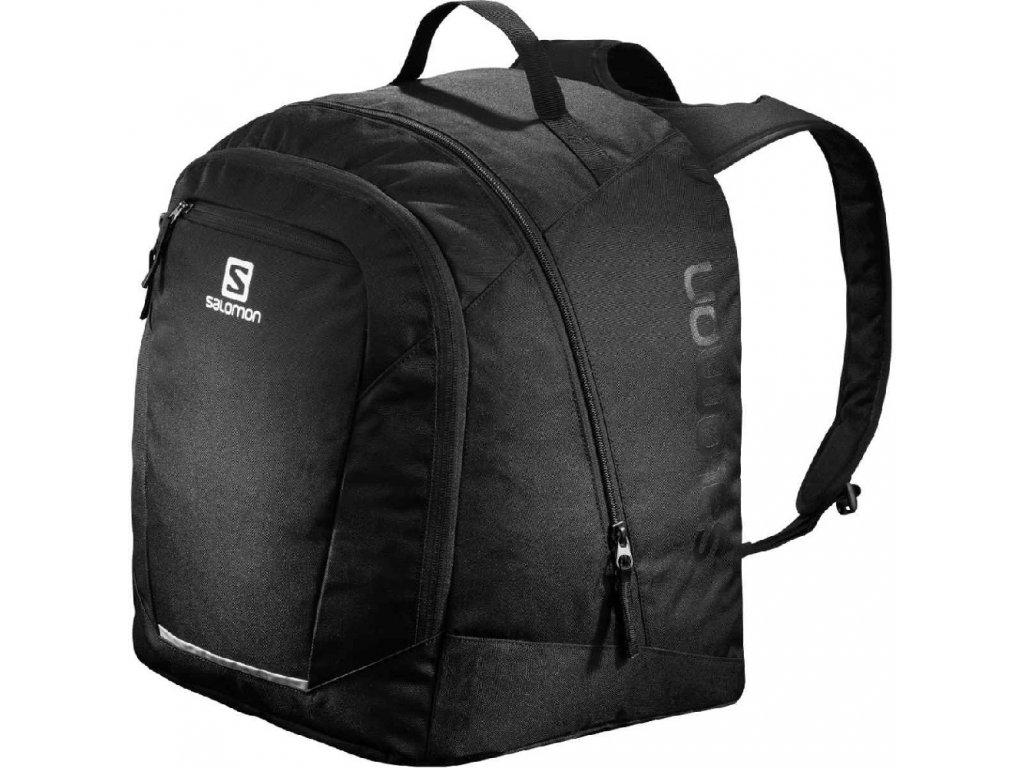 batoh SAL.Original Gear Backpack black