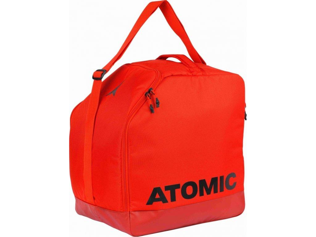 taška ATOMIC Boot & helmet red 19/20