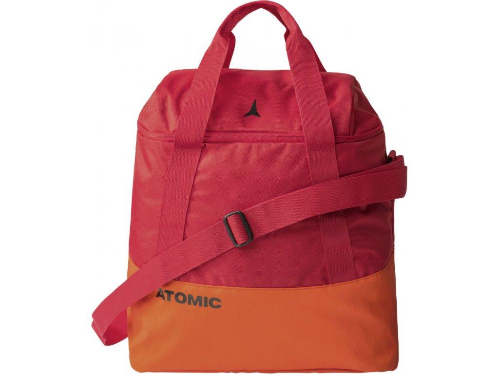 taška ATOMIC Boot bag red 17/18