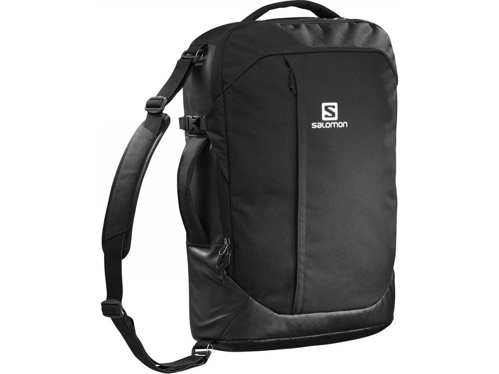 taška SAL.Commuter Gearbag black 18/19
