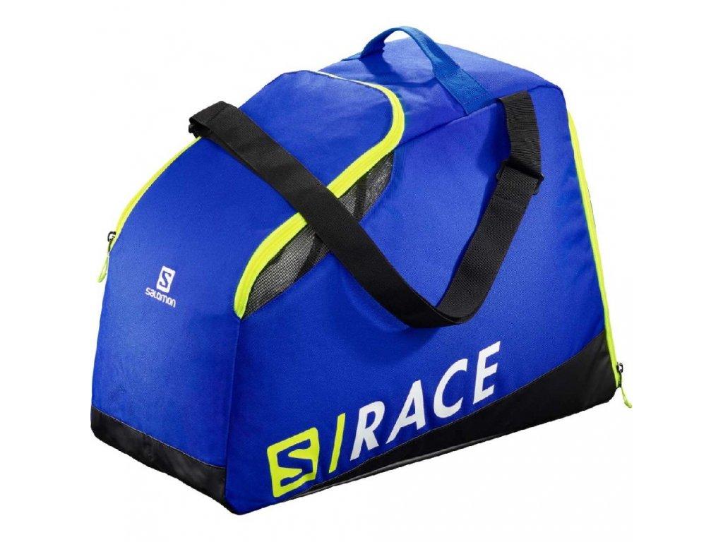 taška SAL.Extend Max Gearbag race blue/neon