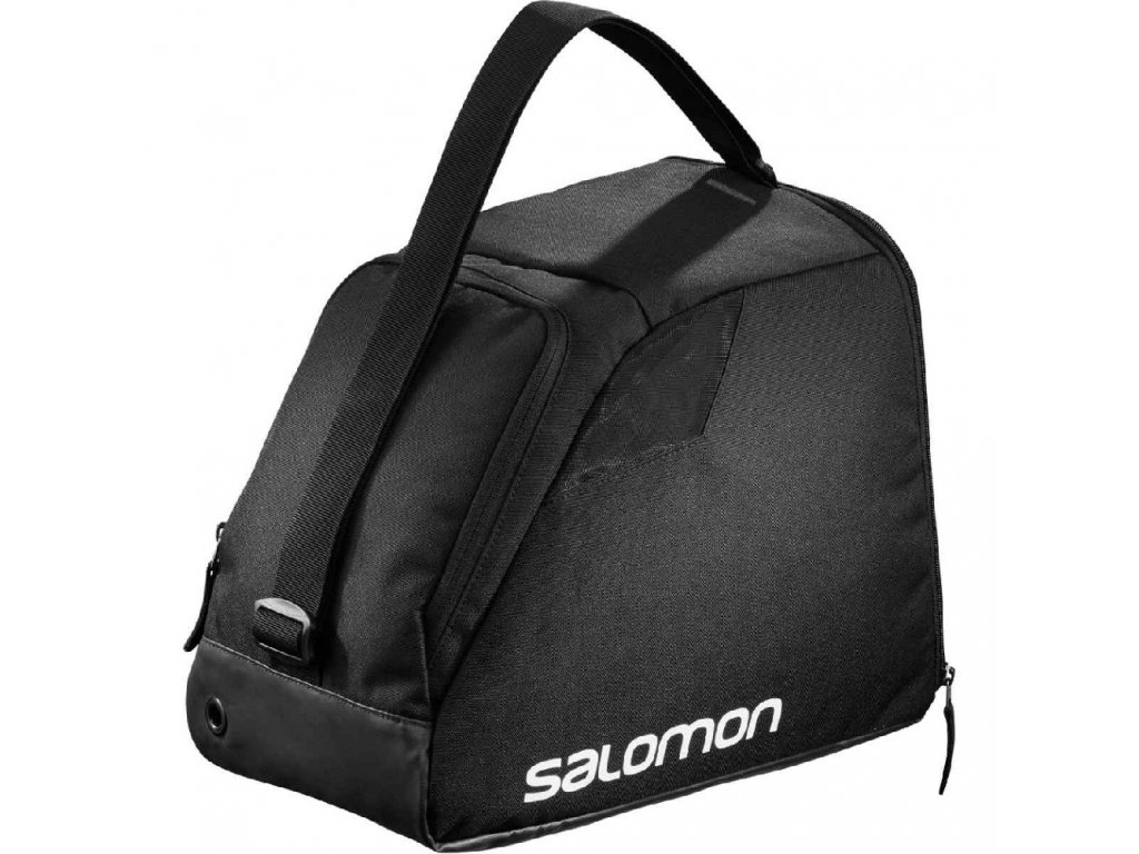 taška SAL.Nordic Gear Bag black 19/20