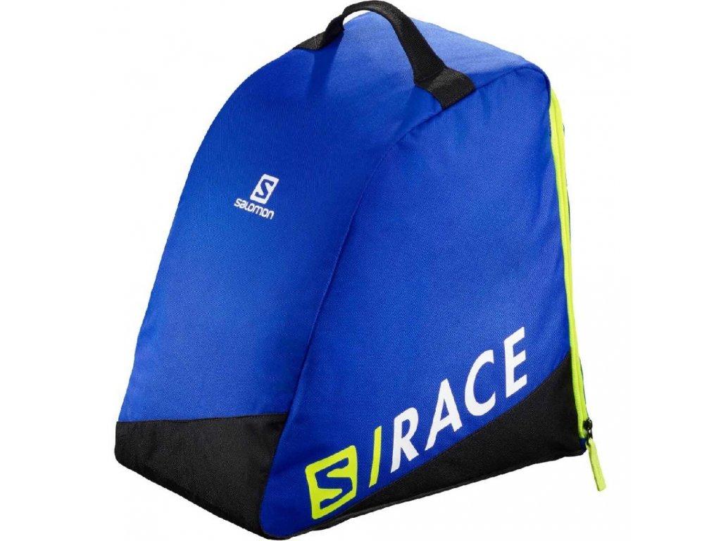 taška SAL.Original Boot Bag race blue/neon