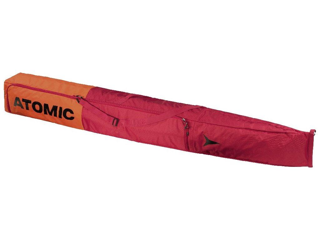 vak ATOMIC Double SKI bag red 17/18