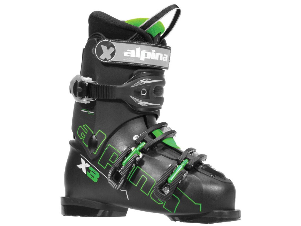 Alpina X3 18