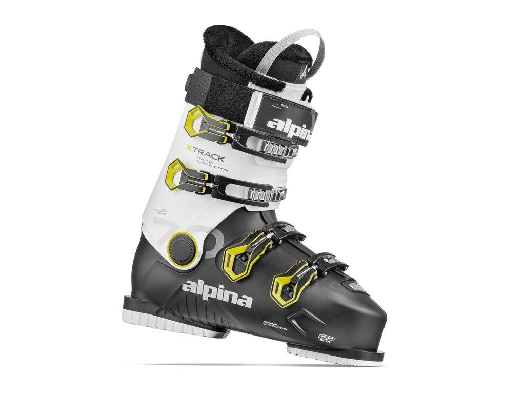 Alpina XTRACK 70 18