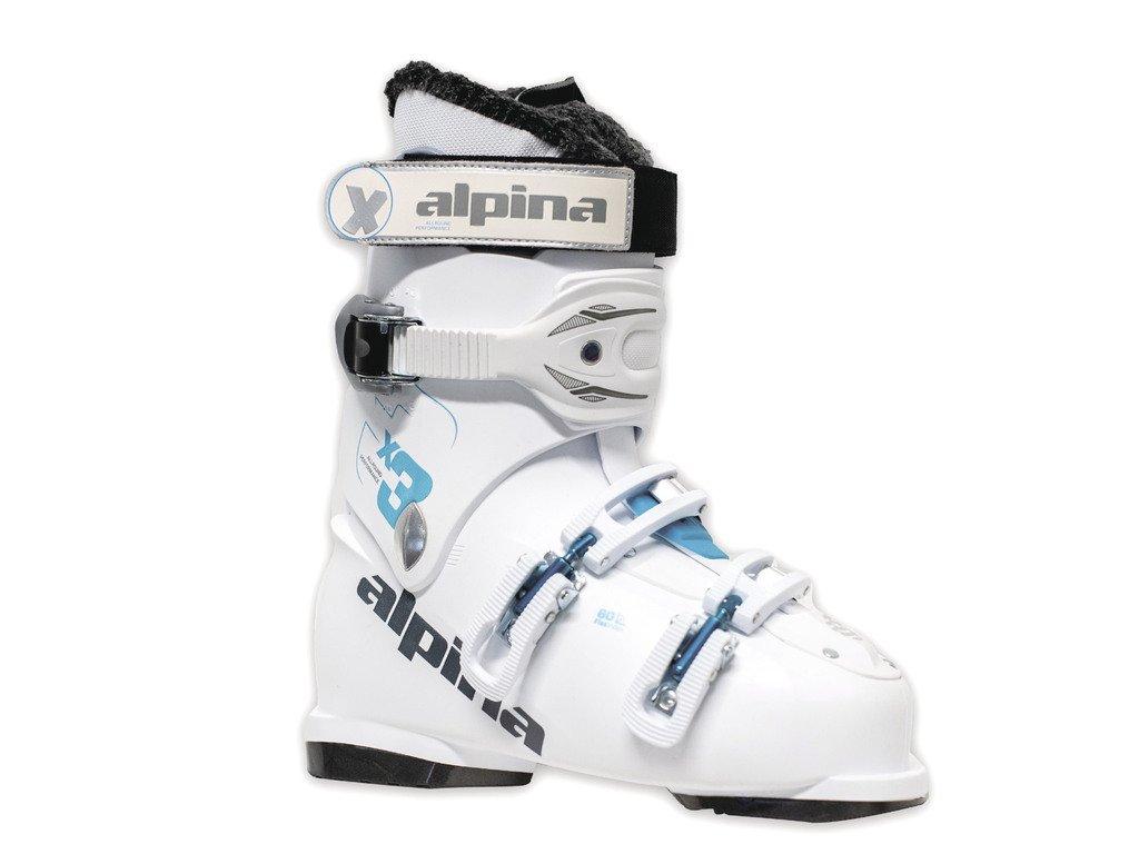Alpina X3L 17