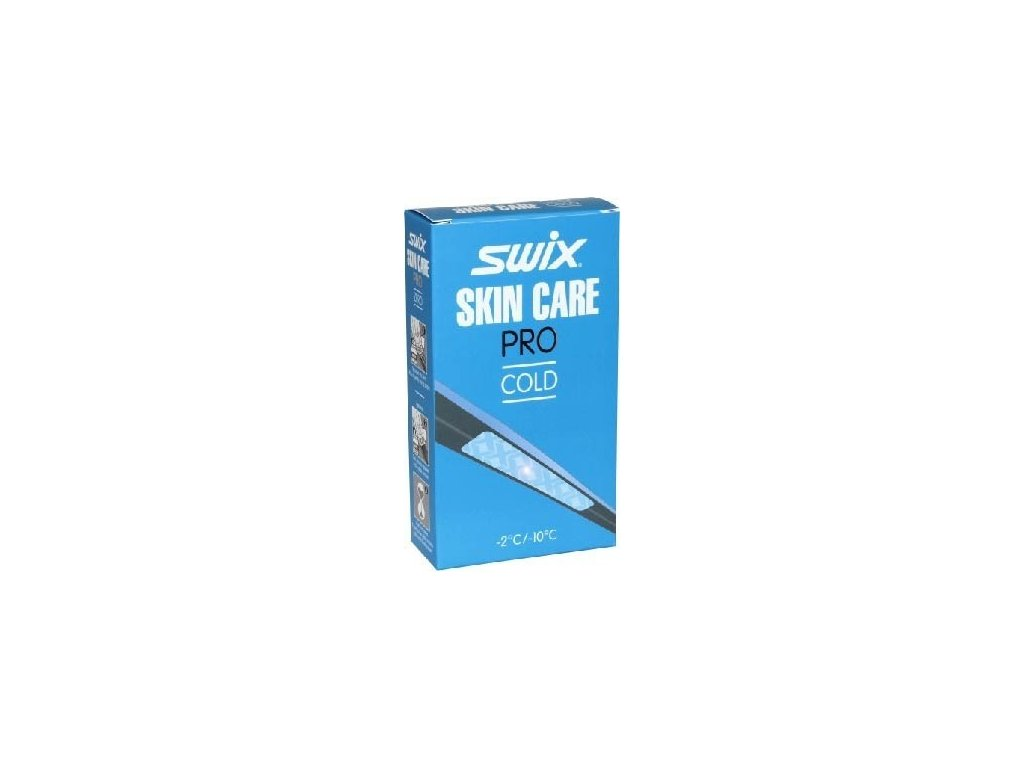 impregnace SWIX N17C skin PRO cold 70ml