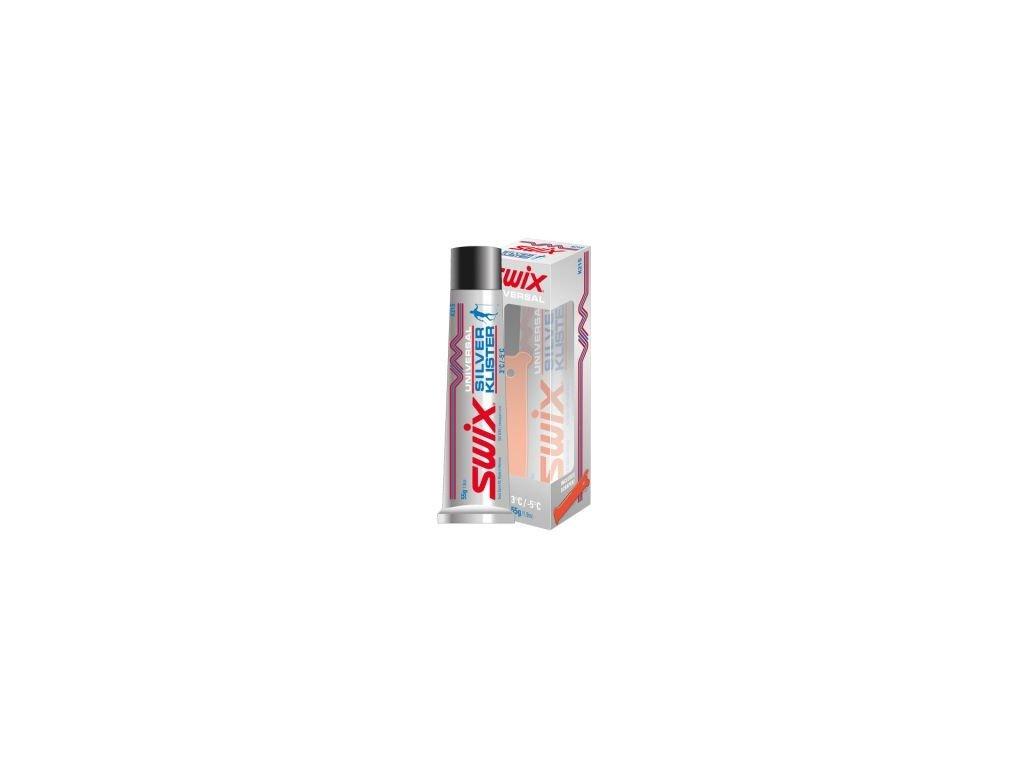 klister SWIX K21S silver universal +3/-5°C