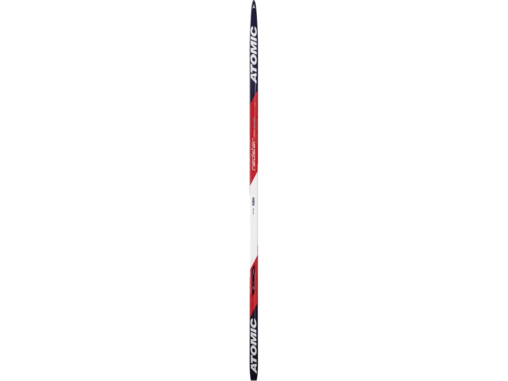 ATOMIC Redster VASA CL hard 206cm 15/16