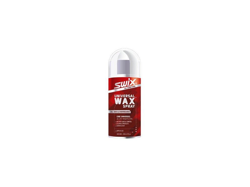 vosk SWIX F4-150C 150ml