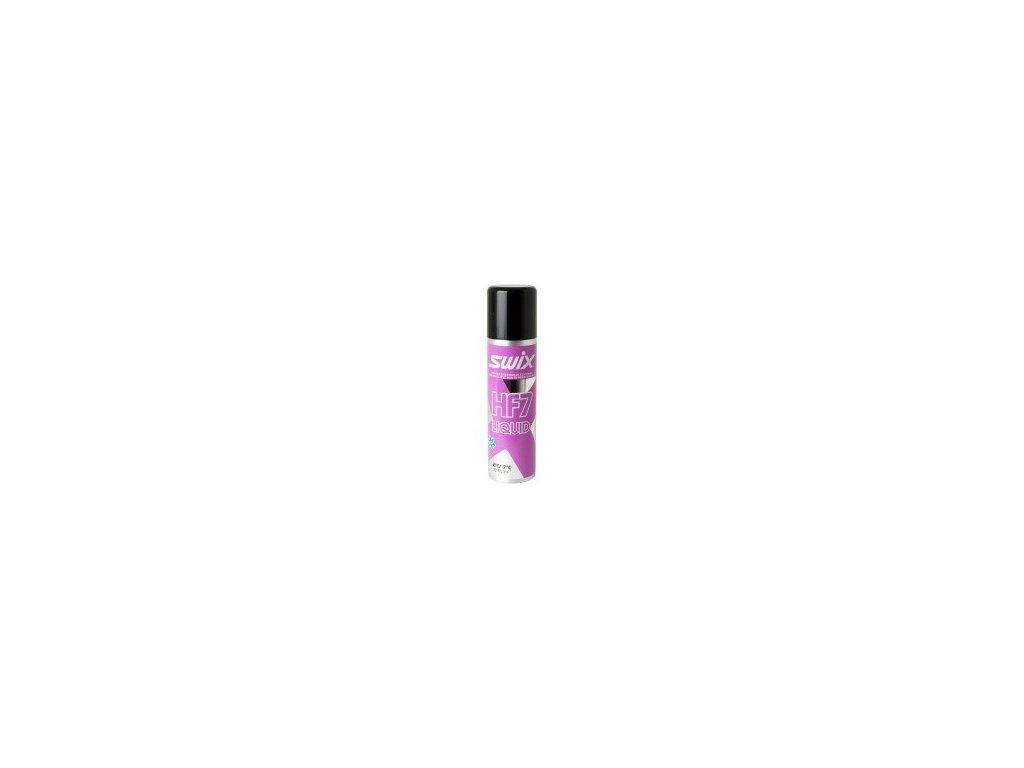 vosk SWIX HF7XL liquid 125ml -2/-7°C