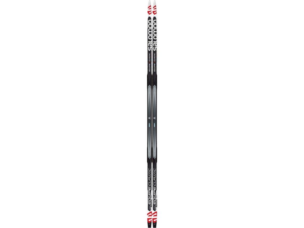 SALOMON Equipe 7 Classic 180cm 14/15