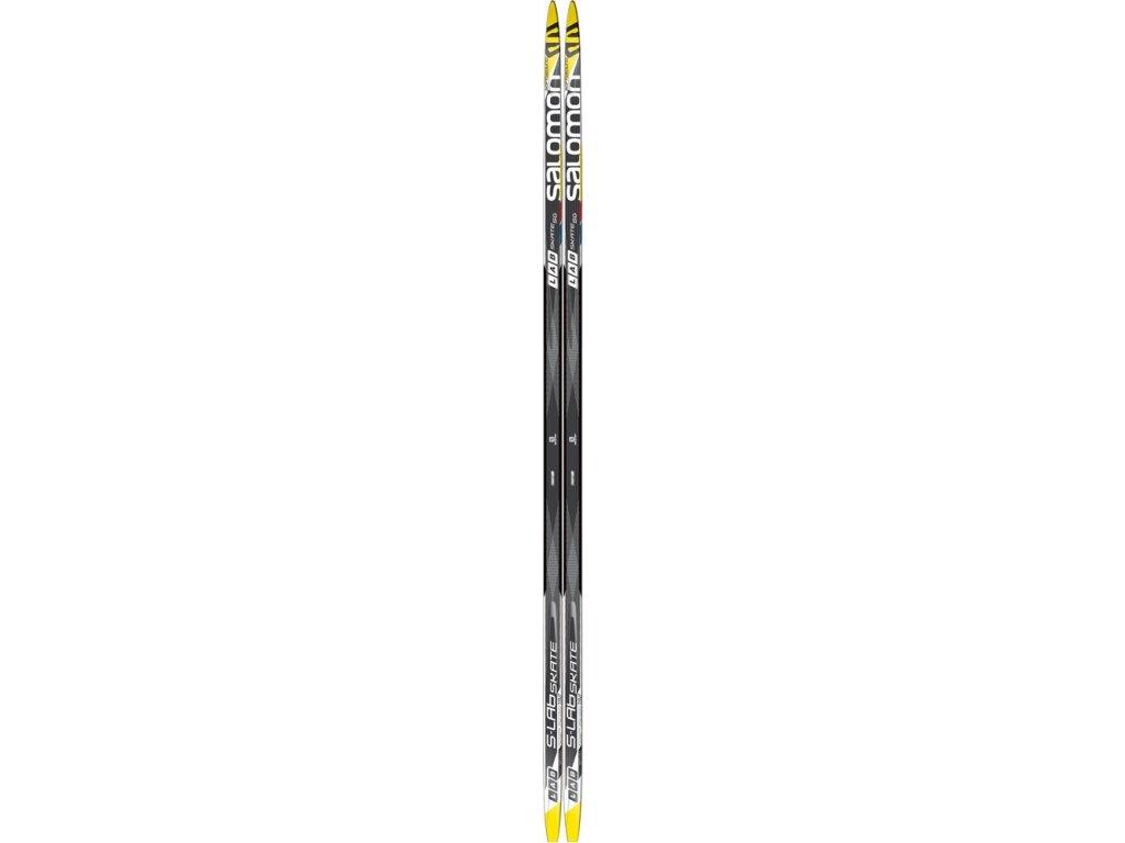 SALOMON S-LAB Skate SG 192cm 14/15