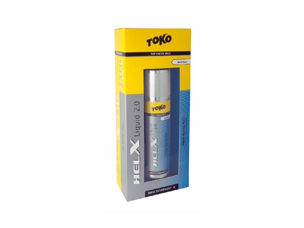 vosk TOKO Helix Liquid 2.0 blue -30/-8°C
