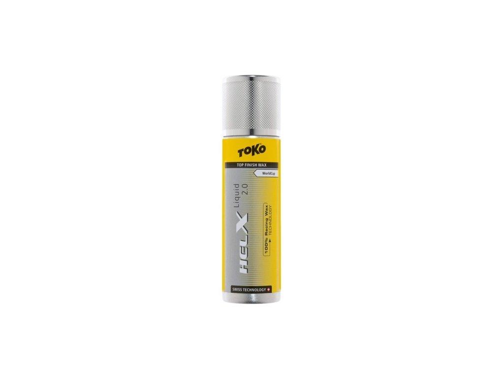 vosk TOKO Helix liquid 2.0 yellow -4/0°C