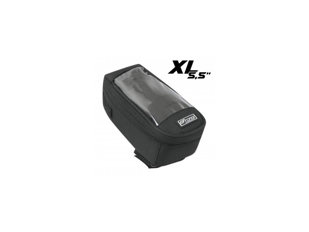 Brašna Force Phone XL černá