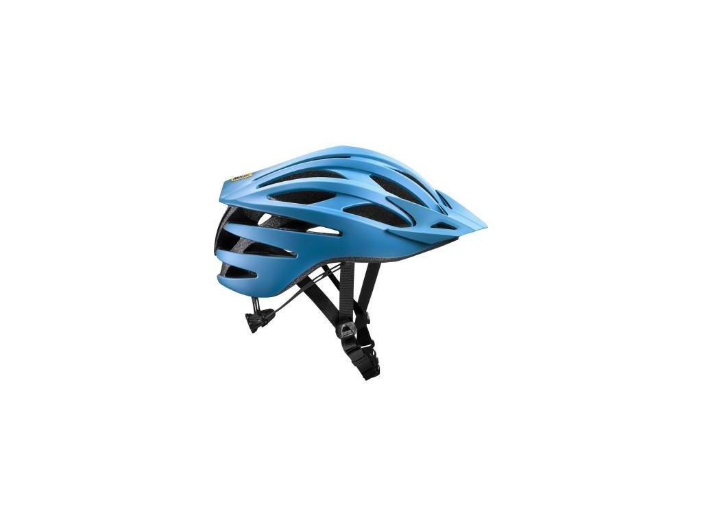 přilba MAVIC Crossride SL Elite 2020 modrá